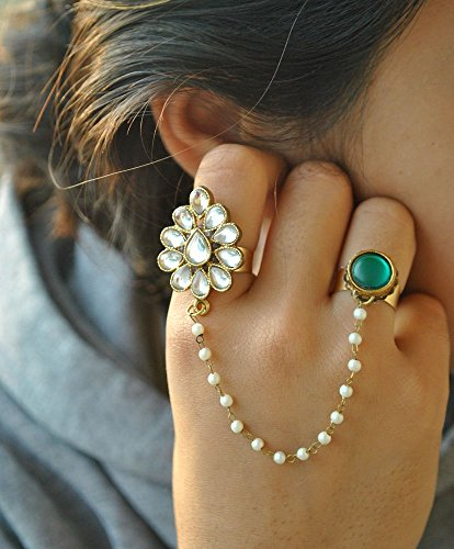 Handmade Ring - 3