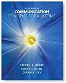 Communication: Principles for a Lifetime (6th Edition)