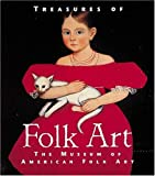 Treasures of Folk Art, Lee Kogan and Barbara Cate, 1558595600
