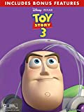 DVD : Toy Story 3 (Plus Bonus Content)