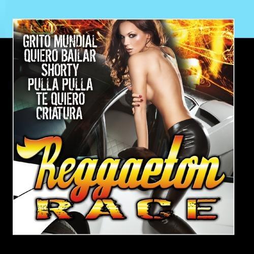 Reggaeton Race Flow Race