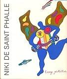 img - for Niki De Saint Phalle: Insider-Outsider--World Inspired Art book / textbook / text book