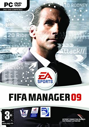 fifa 09 no dvd crack