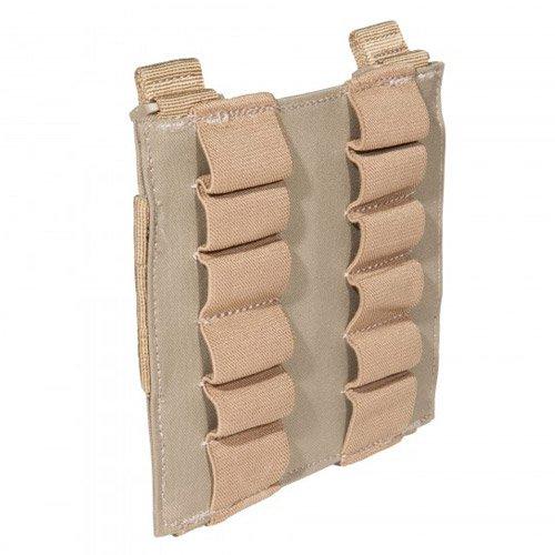 5.11 12 RD escopeta bolsa Sandstone 56165