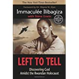 Left to Tell by Immaculee Ilibagiza, Steve Erwin [Paperback]