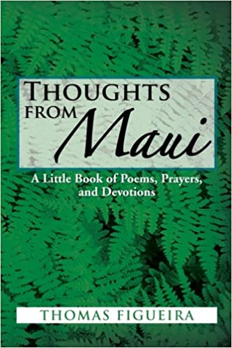 Thoughts from Maui: A Little Book of Poems, Prayers, and Devotions