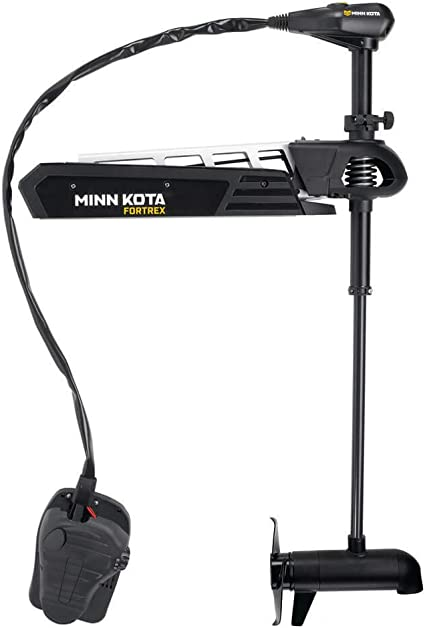 Amazon.com : Minn Kota 1368670 Fortrex Freshwater Cable-Steer Bow