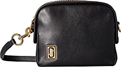 Marc Jacobs Women S Mini Squeeze Bag Black One Size