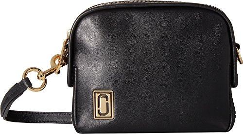 Marc Jacobs Women's Mini Squeeze Bag, Black, One Size