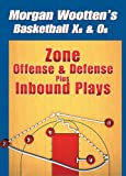 img - for Zone Offense & Defense Plus Inbound Plays DVD book / textbook / text book