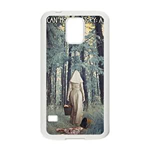 Custom Design - American Horror Story Phone Case Cover For Samsung Galaxy S5 Case