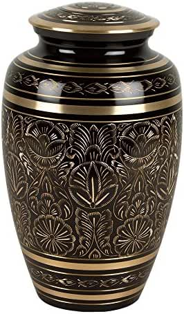 Perfect Memorials Gee Motif Large Cremation Urn
