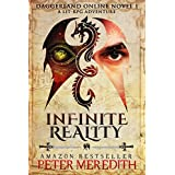 Infinite Reality: Daggerland Online Novel 1 A LitRPG Adventure