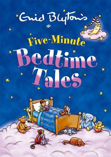 Five-Minute Bedtime Tales pdf