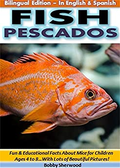 Fish pescados fun educational facts about fish for for Interesting facts about fish