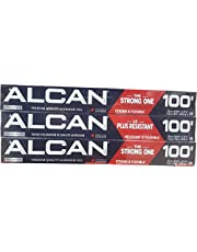 Alcan aluminum foil, 30 cm x 30.48 m, 3 Count