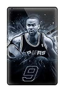 Hot tony parker spurs san antonio ball spurs basketball nba NBA Sports & Colleges colorful iPad Mini cases 6230775I163370953