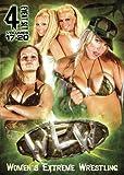 Womens Extreme Wrestling, Vol. 17-20