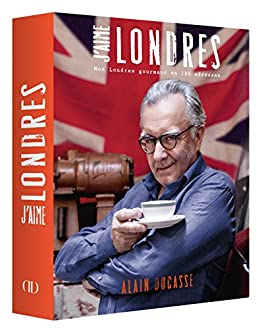 Alain Ducasse Ebook