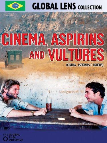 - Cinema, Aspirins and Vultures (Cinema, Aspirinas e Urubus) (English Subtitled)