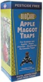 Springstar Apple Maggot Trap With 3 Lures S510