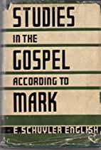 Studies in the Gospel according to Mark: A…