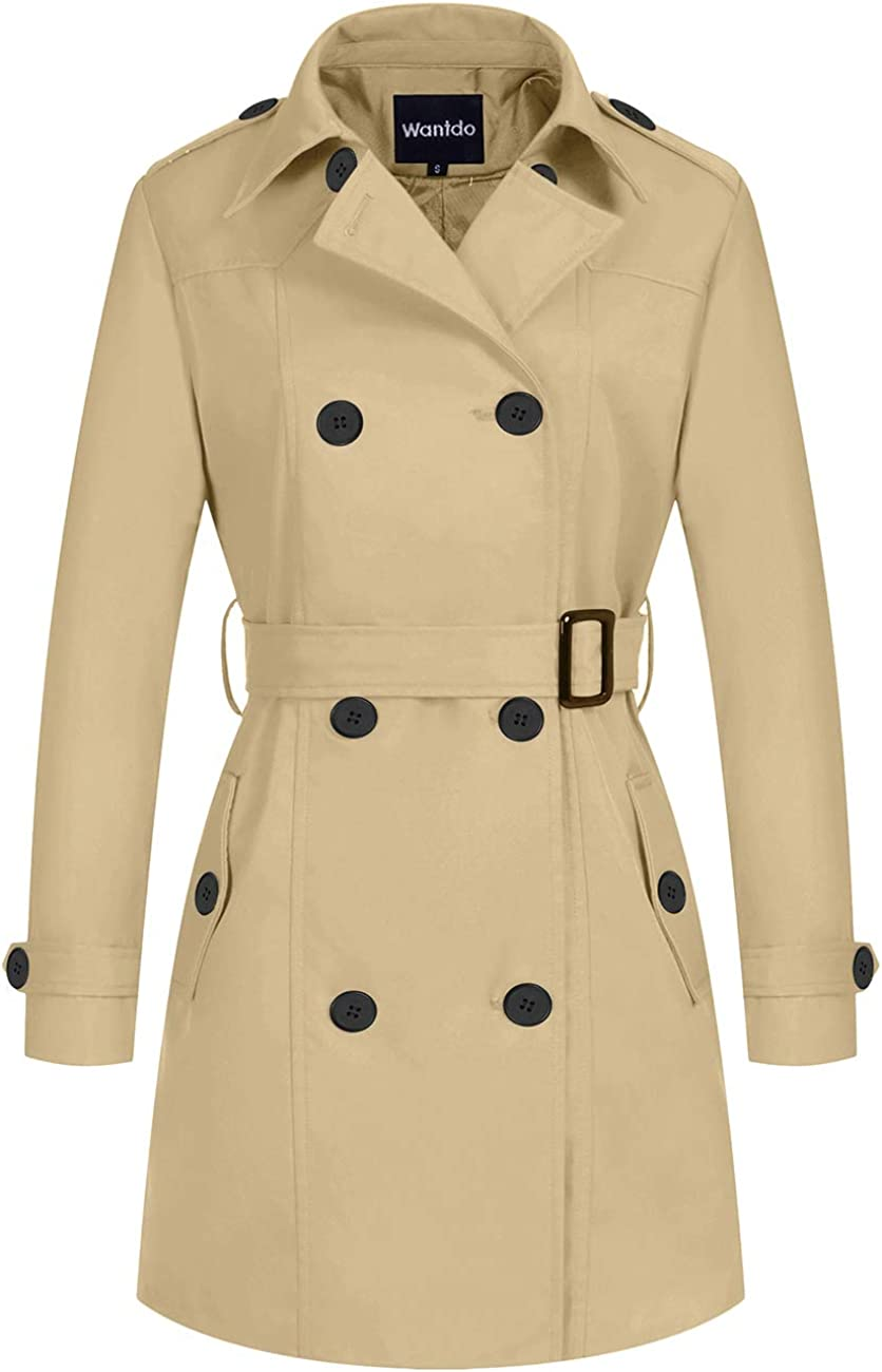 Top 10 Office Winter Coat