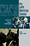 img - for New Latin American Cinema, Volume 2: Studies of National Cinemas book / textbook / text book