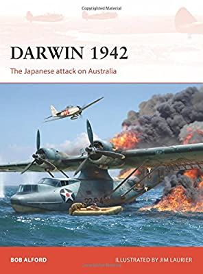 Darwin 1942: The Japanese attack on Australia (Campaign)