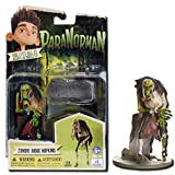 ParaNorman Zombie Judge Hopkins 4-Inch Action Figure - Huckleberry Toys