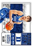 #10: 2018-19 Panini Contenders Draft Picks Game Day Tickets #29 Grayson Allen RC Rookie Basketball Card