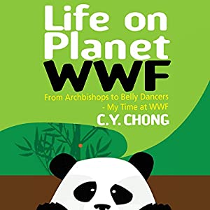 Life on Planet WWF Audiobook
