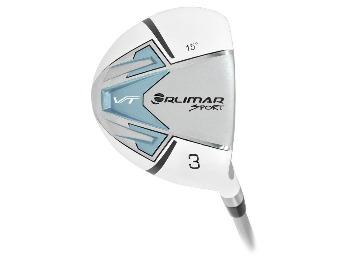 Amazon.com: orlimar VT Sport Set Completo de Golf, Mano ...