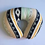 Nursing Pillow Cover - Arid Horizon