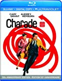 Charade [Blu-ray] (Bilingual)