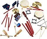 Lyons Rhythm Kits 22 Pupil Set