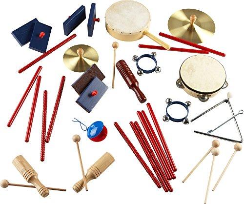 (Lyons Rhythm Kits 22 Pupil Set)