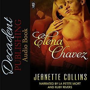 Elena Chavez Audiobook