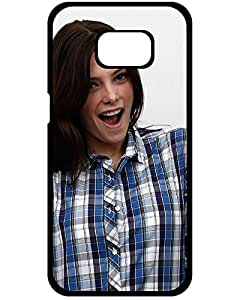 Rebecca M. Grimes's Shop New Style Tpu Shockproof/dirt-proof Ashley Greene Case For Samsung Galaxy S6 Edge+ (S6 Edge Plus) 7788315ZI844850523S6P