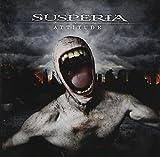 Attitude by Susperia (2009-05-19)