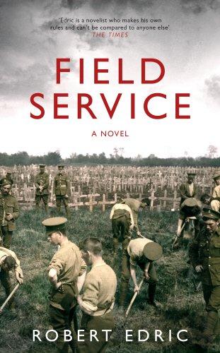 book cover of Field Service