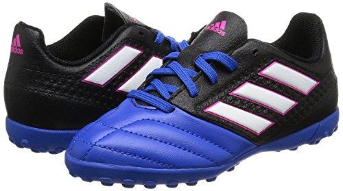 ftwbla J 4 Kinder nbsp;nbsp; Adidas blau 28 Ace 17 negbas Fútbolpara Schwarz stiefel nbsp;tf Iwq1HqP