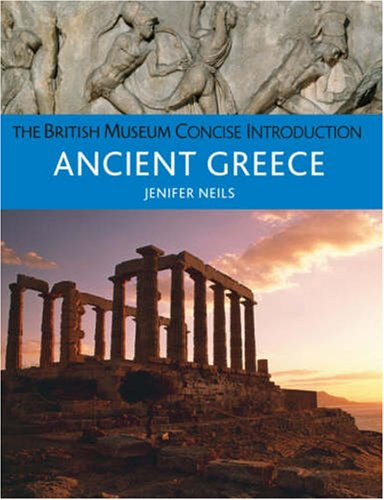 Concise Introduction Ancient Greece