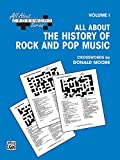 All About . . . Crosswords, Vol 1: All About the History of Rock and Pop Music (All About... Crossword Series)