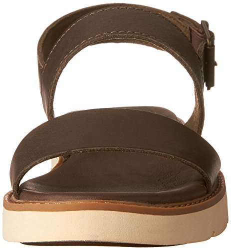 Discover Bailey Slingbackcanteen Femme Marron Compensées Canteen Sandales Timberland Park Discover Vert CPtxwnq