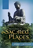 Encyclopedia of Sacred Places, Norbert C. Brockman, 159884654X