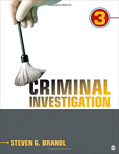 criminal investigation Private detectives and investigators search for information about legal, financial, and personal matters they offer many services, such as verifying people's backgrounds and statements, finding missing persons, and investigating computer crimes.