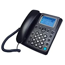 SEDNA - USB VOIP / PSTN All in one desktop Speaker phone with built in Call forward Gateway and Voice Recording