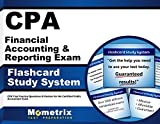 CPA Financial Accounting & Reporting Exam Flashcard Study System: CPA Test Practice Questions & Review for the Certified Public Accountant Exam (Cards)