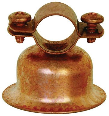 Sioux Chief Hanger Bell Type 1/2